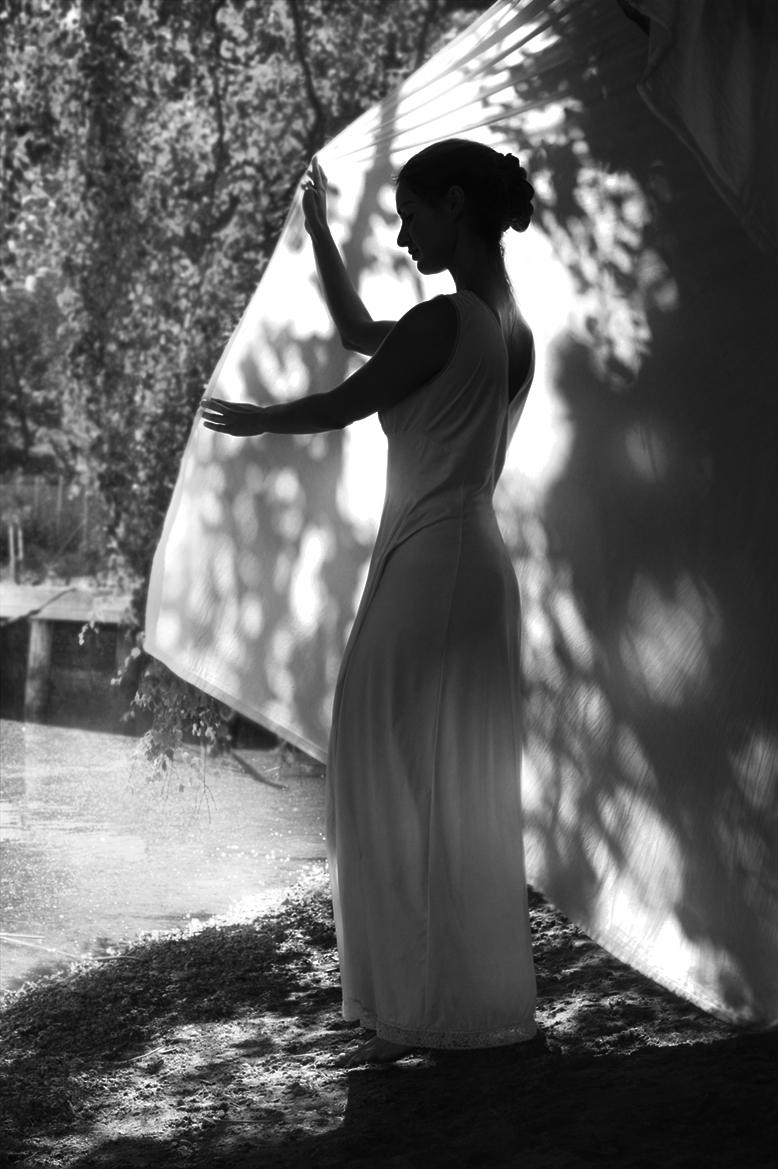 Sabina Tabakovic Selfportrait 2013
